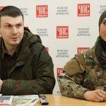 Kiev'de Çeçen aktivistlere silahlı saldırı
