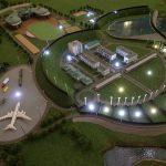 Кадыров: строительство центра подготовки спецназа идет ускоренными темпами
