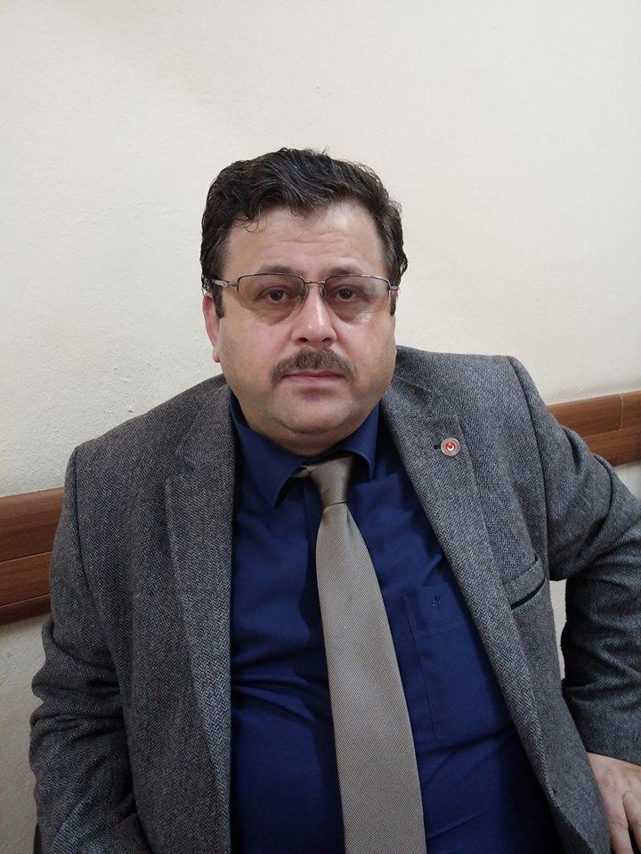 Genelkurmay başkanı Riyad'da ordu Suriye'de!