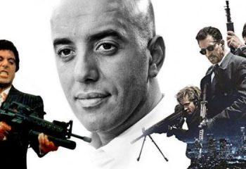 Fransız istihbaratının yeni Çakal Karlos'u Redoine Faid İsrail ajanı mı?