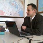 Astana'ya Giderken Suriye'de Durum
