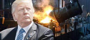 """Trampın """"biz Suriyadan çıxırıq"""" açıqlaması nəyə hesablanıb?"""