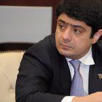 Azerbaycan milletvekili Abbasov'dan çağrı: Oyumuz liderimiz Sayın İlham Aliyev'e!