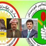 Mesut Barzani'nin engellediği hain plan nedir?