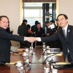 Kuzey-Güney anlaşması memnuniyetle karşılandı