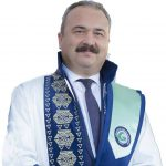 Giresun Üniversitesi rektörü Prof Dr Cevdet  Coşkun yazdı  Zeytin Dalı Harekatı: