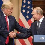 Putin Trump Görüşmeleri Üzerine 2