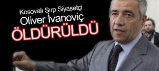 Balkan barışını dinamitleyen Sırp politikacı suikastı