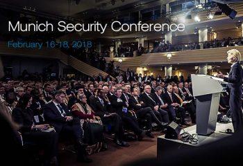 Münih Güvenlik Konferansı ve Raporu
