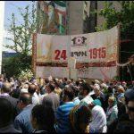 Güney Azerbaycan Türkleri Uyardı, Ermenileri Dışarı Çıkamadılar!