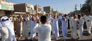 İran'ın Arap Bölgesi Olan AL-AHVAZ'da Neler Oluyor?