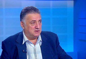 Ermeni asıllı uzmandan  açıklama: Tarihi düşmanımız Türkiye'ye karşı PKK'ı desteklemek lazım