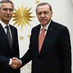 Esrarkeş ve KGB Ajanı NATO'cu Jens Stoltenberg Türkiye'ye neden geldi?