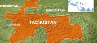 Almanya'dan Tacikistana  31 Milyon Euro