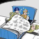 NATO krizinin perde arkasında PESCO!!