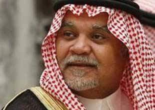 CIA'nın adamı Bender Bin Sultan Suudi İstihbaratını teftiş etti!