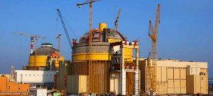 Самое высокое увеличение в емкости ядерной энергии за последние 25 лет.