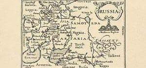 Rus jeopolitiğine Muscovy Company/İngiliz müdahalesi!