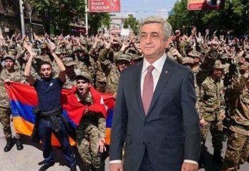 Rus uzman: Ermenistan'da yaşananlar artık bir darbe