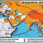Britanya ve Çin Konsorsiyumunun 'One Belt One Road-Bir Kuşak, Bir Yol' cinayetleri!