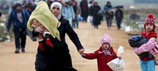 İran'dan Türkiye'ye Sorun İhracı: Afgan Göçmenler