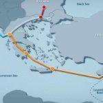 Türk akımı AB'nin East-Med'ini  Bulgaristan'la vurdu