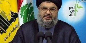 Hasan Nasrallah  İran olayları 2009 olaylarıyla kıyaslanmamalıdır
