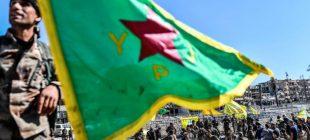 ABD Suudi sermayesiyle Rakka'da Kürt devleti kuracak!
