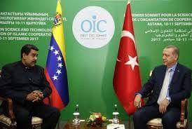 Türkler petrol zengini oluyor Venezuela petrolü Türkiye'ye emanet!