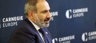 Ermenistan Başbakanı Paşinyan: Çavuşoğlu beni tebrik etti