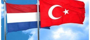 Erdoğan'ın papayla görüşmesine kızan Hollanda büyükelçisini geri çekti!