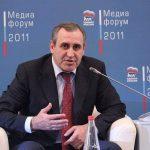 Rus parlamentosunda Türkiye ile ilişkilerden sorumlu görevine önemli bir isim atandı