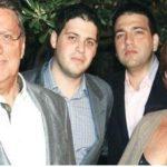 Mesut Yılmaz Amerika'ya gitti büyük oğlu öldürüldü?