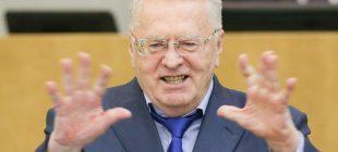 Jirinovski: Türkiye-Rusya-İran üçlüsünü ben önerdim, Nobel Ödülü'nü hakediyorum