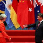 Çin İngiltere Yakınlaşması