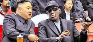 Dennis Rodman: Kim Jong Rock yıldızı olmak istiyor