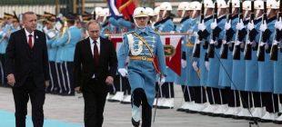 Rus uzman: Hayatın gerçekleri Türk-Rus yakınlaşmasına zorluyor