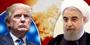 Trump 5+1 Anlaşmasından Çekildi; AB ve İran ''Obama Mirasına'' Biz Varız Dediler!!!