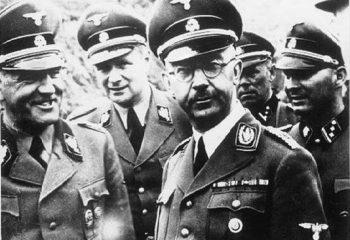 Rus televizyonu: Nazi liderlerinden Himmler'i İngiliz istihbaratı ortadan kaldırdı