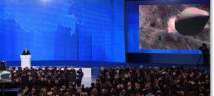 Rusya'nın yeni nükleer Füzesi ve ABD tepkileri
