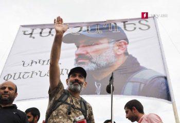 Ermenistan tamam sıra İran'da Türkiye teyakkuzda!