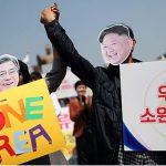 Kuzey kore -Güney Kore arasındaki Tarihi Zirve Cuma günü başlıyor