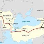 İran Doğalgazı ve Çevre Ülkeler Ermenistan