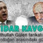 Cemaat-akp kavgası Allah'ın türklere bir lütfudur