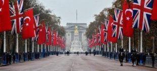 Türkiye İngiltere flörtü bitiyor mu?