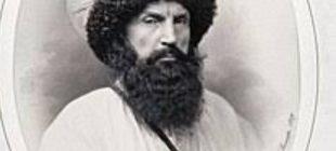 KAFKASYA KARTALI İMAM ŞAMİL (1797-1871)