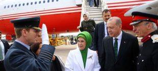 Küresel kaosun ortasında Erdoğan'ın Londra teması ve yeni Nelson Kim?