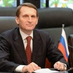Tatar asıllı Rus Dış İstihbarat Başkanı Sergey Narişkin  Washington'da ne görüştü?