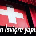 Türk diplomatların İsviçre'de başarısız Fetöcü kaçırma operasyonu!