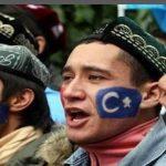 Çin'de Müslümanları Toplama Kampına Gönderiyorlar